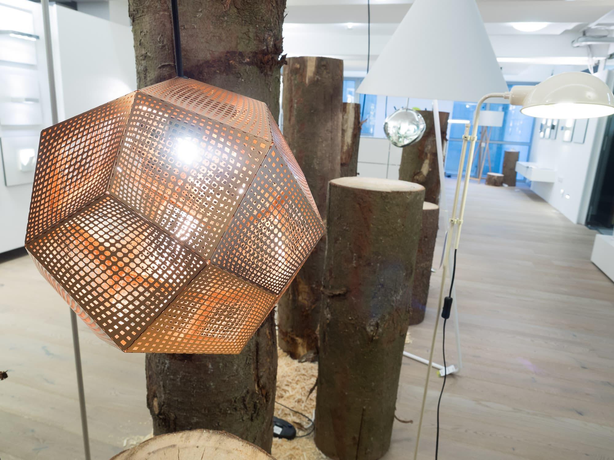 Xion - Die Welt des Lichts Showroom