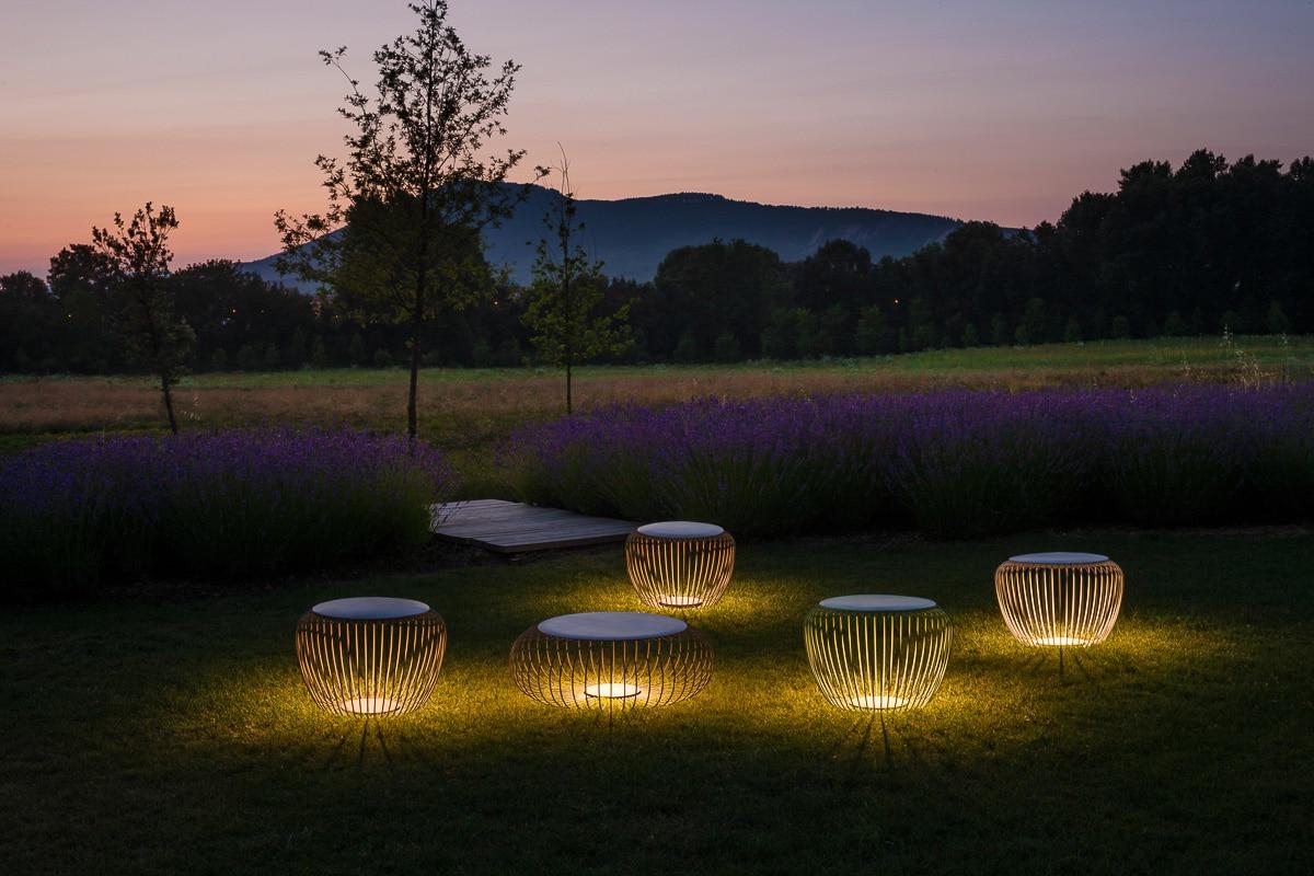 Beleuchtung Garten