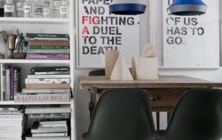 Steh-, Pendel- und Tischleuchten - 1